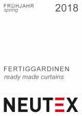 Ready Made Curtains Spring 2018